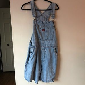 Old Navy Women's Jean Overalls